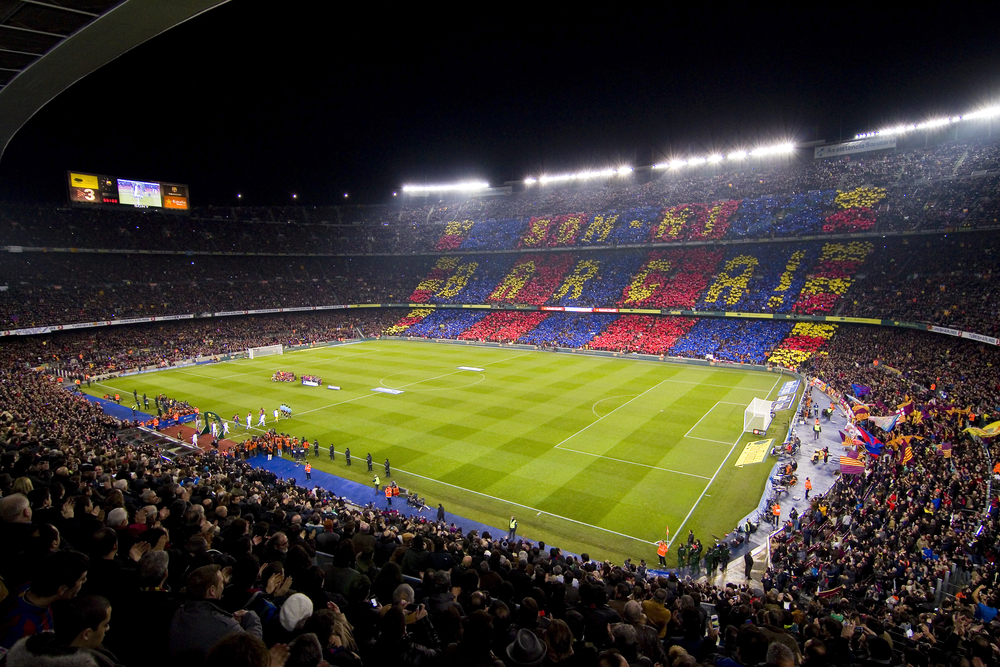 Бронирование и заказ билетов на футбол и мероприятия