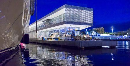 Обучаться в университетах Испании: Harbour Space