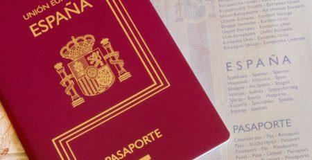 Получение гражданства в Испании