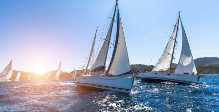 Яхты в Испании
