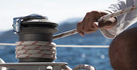 Учиться мореходству в Испании