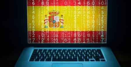Электронный сертификат в Испании