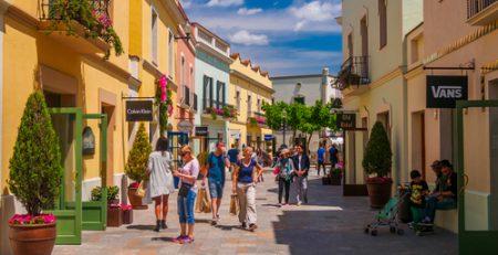 Аутлеты Испании: гид по шоппингу