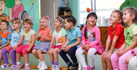 Детские сады в Испании